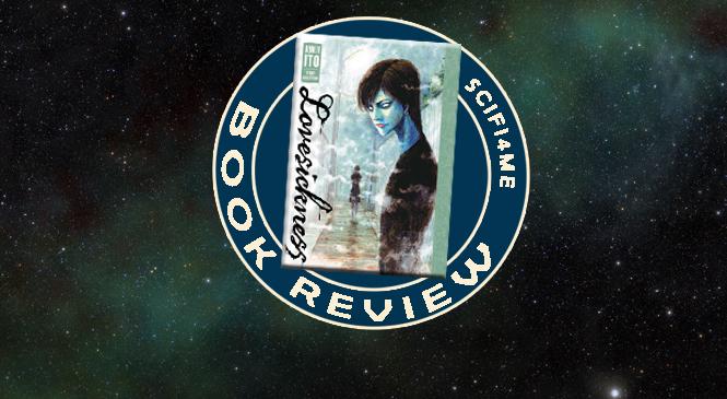 LOVESICKNESS: Junji Ito Delivers Trauma, Obsession and Urban Folk Horror