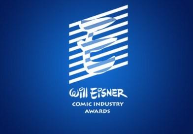 2021 Eisner Award Winners Announced