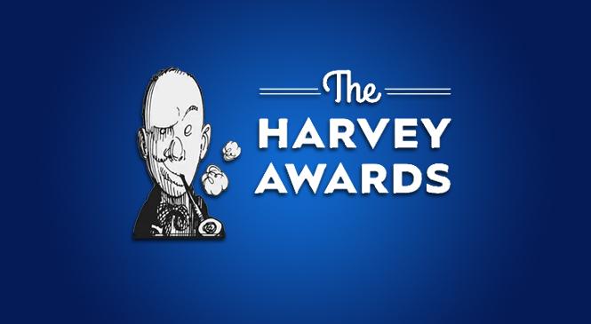 2021 Harvey Award Nominees Announced