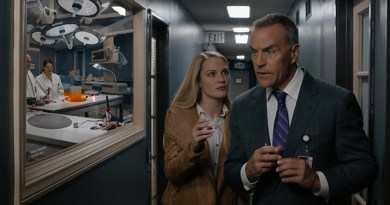 Review: FINAL FREQUENCY Has a Slight B-Movie Vibe
