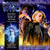 Review: Doctor Who: Big Finish Audio: 8th Doctor Adventures Season 2