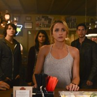 The Messengers: Review: Series 1 Episode 2: Strange Magic