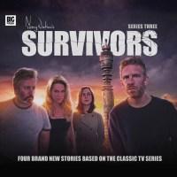 Survivors: Review: Big Finish Audio: Series 3