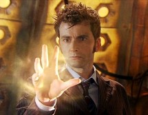David Tennant was the 10th Doctor Who.