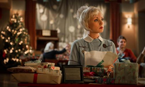 Call the Midwife Christmas 2015