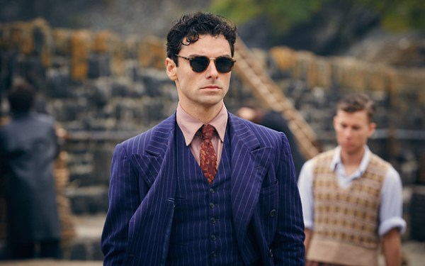 and then there were none aidan turner