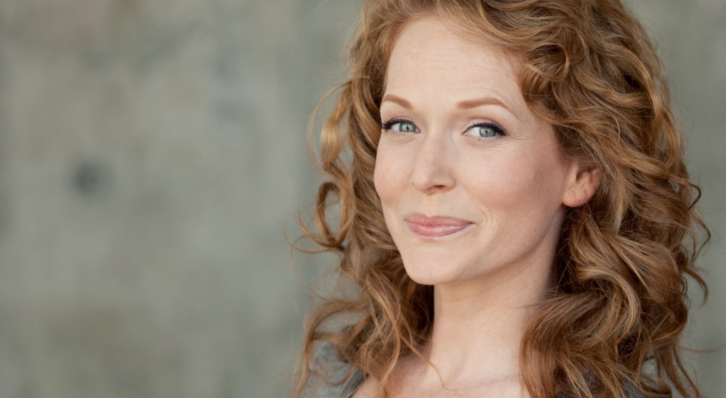 Chelah Horsdal The Man in the High Castle