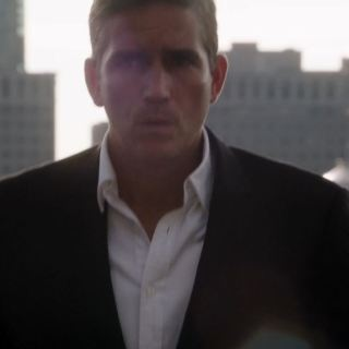 Person of Interest - Jim Caviezel as Mr. Reese in Reasonable Doubt