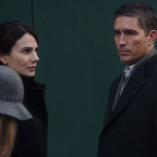 Person of Interest - RAM - Kara Stanton and Mr. Reese