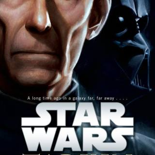 Star Wars Tarkin by James Luceno