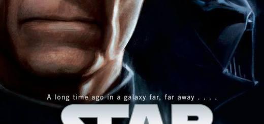 Star Wars Tarkin by James Luceno