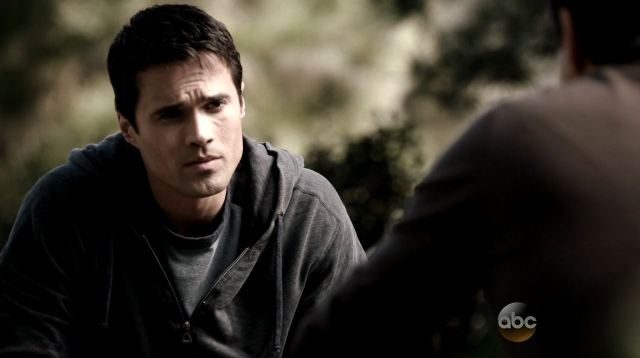 Agents of SHIELD Ragtag - A young Ward