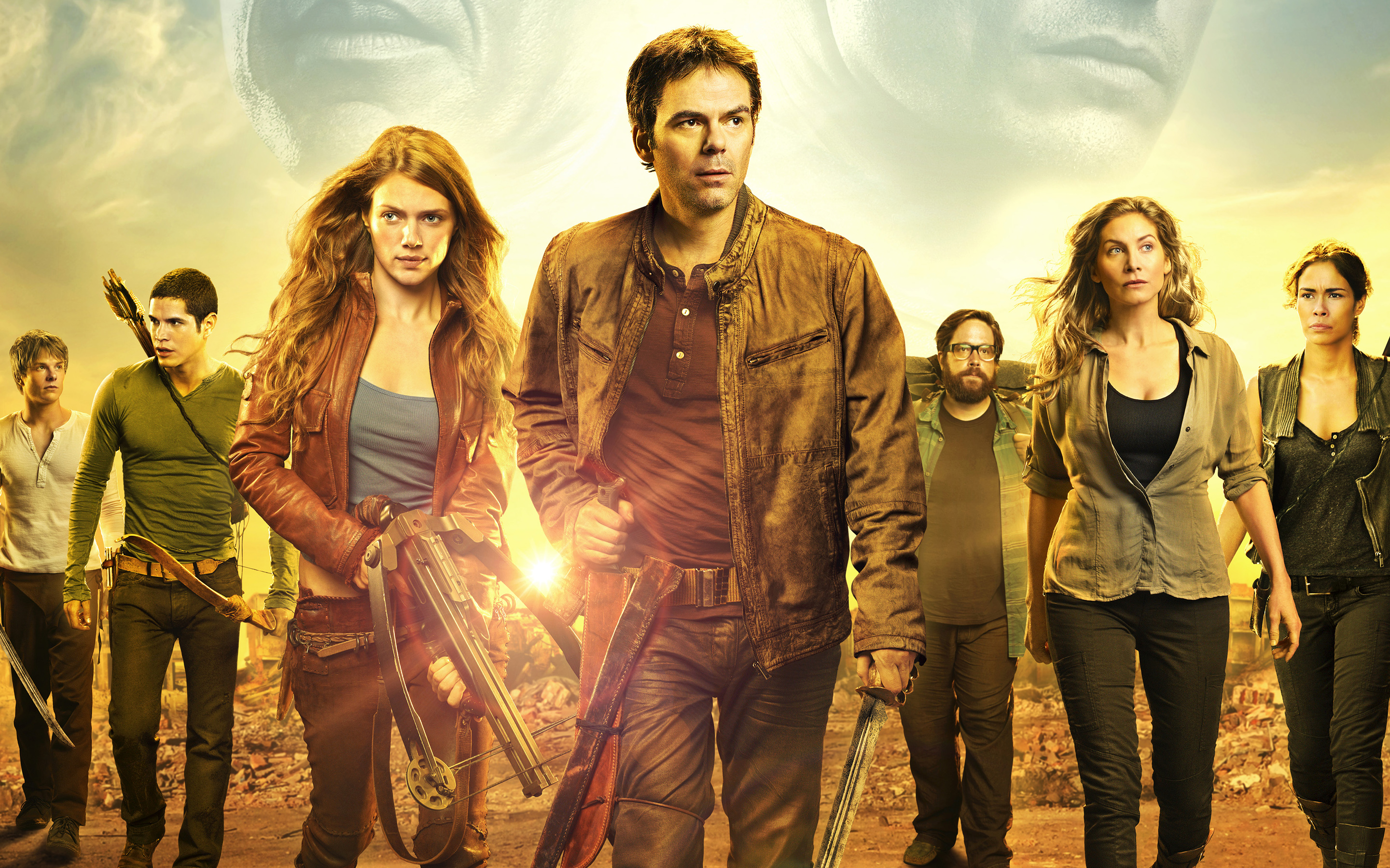 Revolution S2Ep20 Tomorrowland Review