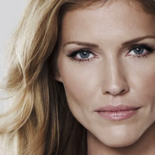 Tricia Helfer Ascension