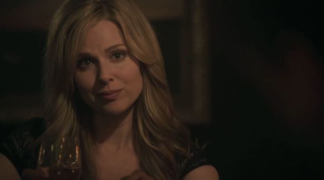 Person of Interest Season 4 Preview - blonde assassin woman