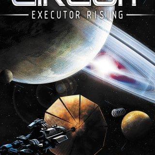 The Circuit - Executor Rising by Rhett C. Bruno Review