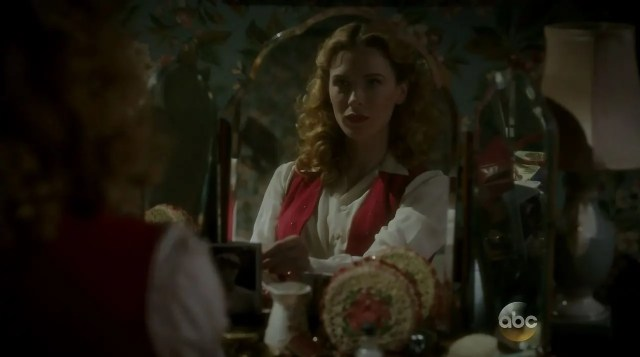 Agent Carter The Iron Ceiling Review. Dottie pretends to be Peggy
