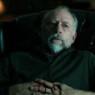 12 Monkeys S1Ep9 Tomorrow Review. Foster dying.