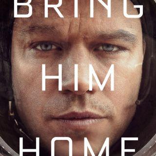 Bring Him Home - The Martian