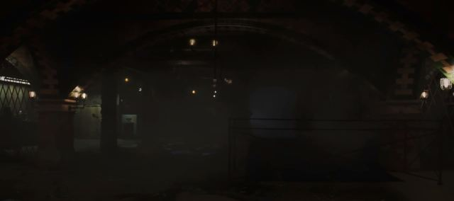 Person of Interest Season 5 Preview. Empty Lair
