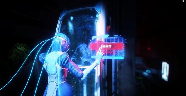 PAMELA Preview - pamela AI awakens the player