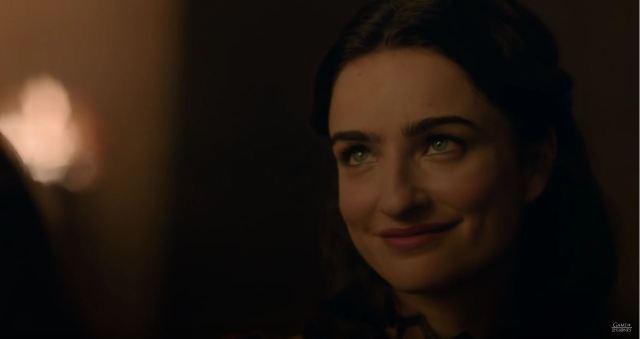 Game Of Thrones Season 6 Preview. New Red Priestess Kinvara.
