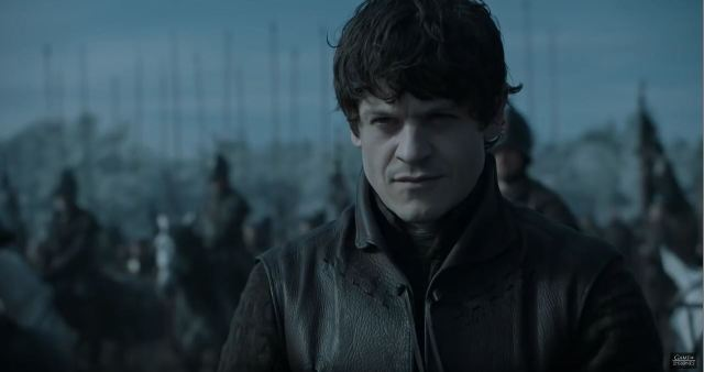 Game Of Thrones Season 6 Preview. Ramsay Bolton.