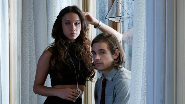 The Magicians Season 1 Review Quentin and Julia