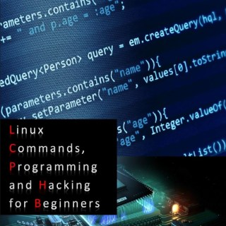 Black Friday deal - purchase Linux, Programming and Hacking for Beginners for $2.99