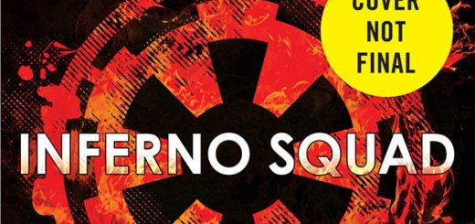 Star Wars Inferno Squad by Christie Golden