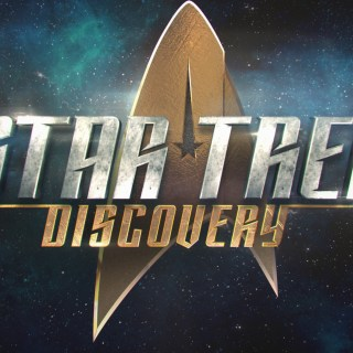 Star Trek Discovery wallpaper