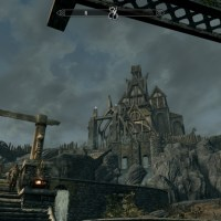 Skyrim on Nintendo Switch Review - a mostly successful second lease of life