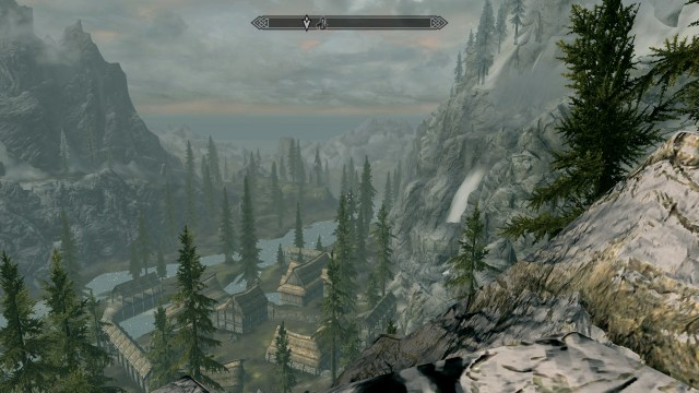Skyrim on Nintendo Switch Review