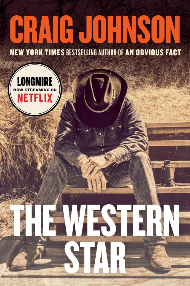 The Western Star review by Craig Johnson