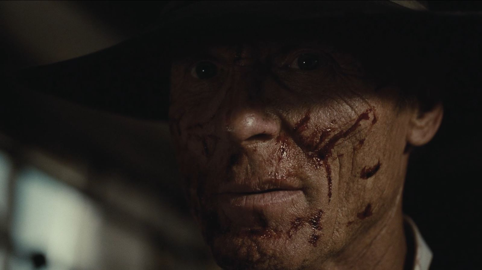 Westworld S02E01 Journey into Night Review - Ed Harris as the Man In Black smiling