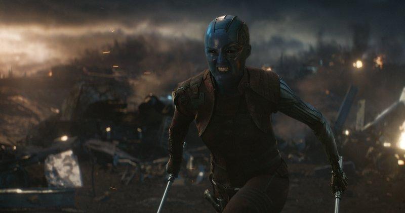 Avengers-Endgame-Review-Karen-Gillan-as-Nebula