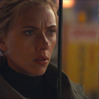 Avengers Endgame Review - Scarlett Johansson as Black Widow