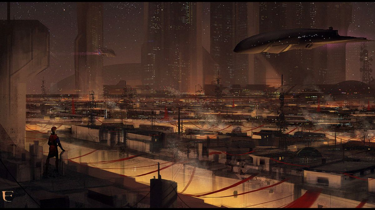 Dune concept art 3