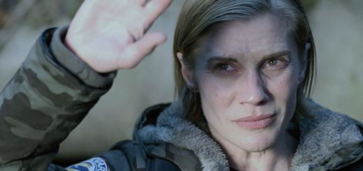 Another Life - Katee Sackhoff as Niko Breckinridge