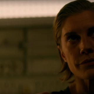Another Life - Katee Sackhoff as Niko