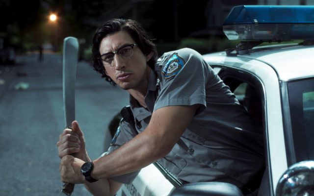 The-Dead-Dont-Die-Adam-Driver-in-full-swing