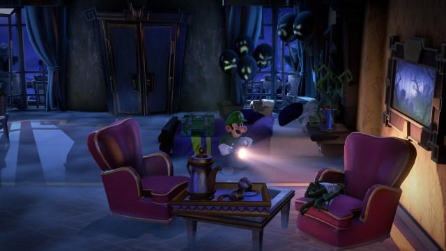 Luigi's Mansion 3 Review 5