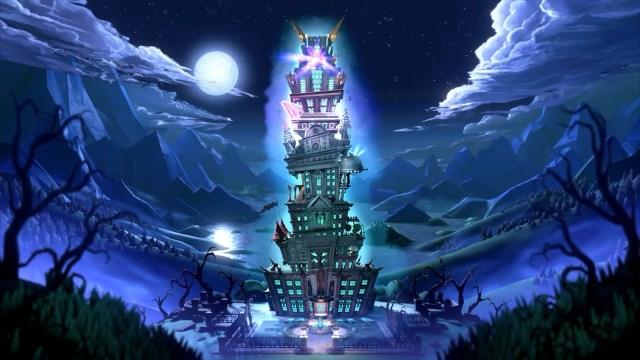 Luigi's Mansion 3 Review 6