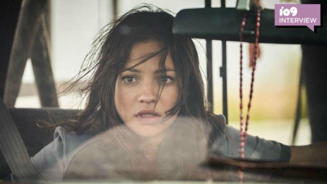 Terminator Dark Fate Review - Dani played by Natalia Reyes