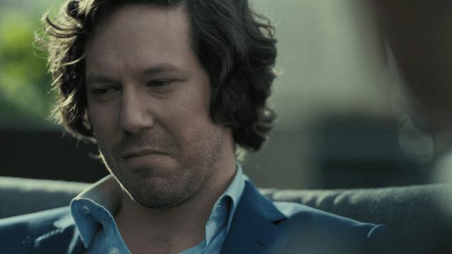 Westworld Season 3 Episode 1 Review John Gallagher as Liam