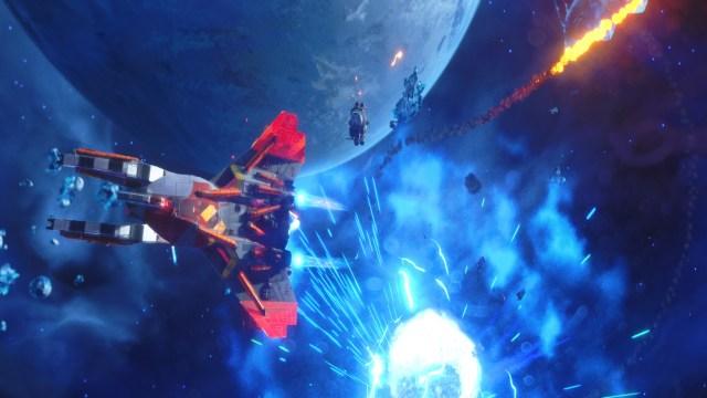 Rebel Galaxy Outlaw Switch 2
