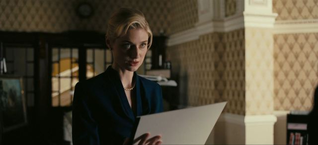 Tenet Elizabeth Debicki as Kat