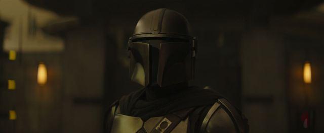 The Mandalorian The Jedi Mando