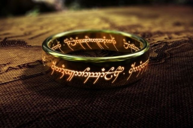 The Lord of the Rings 2021 on Amazon