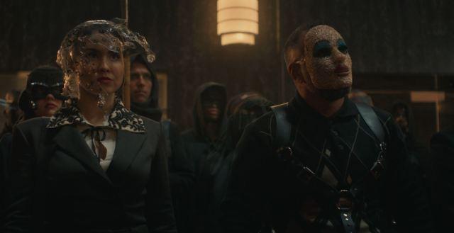 The Assassin's Guild